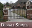 Kodiak Iron Denali Single Estate Gate