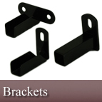 Kodiak Iron Brackets