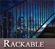 Kodiak Iron Rackable Panels