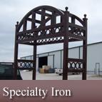 Specialty Iron