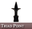 Kodiak Iron Triad Point