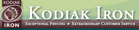 Kodiak Iron